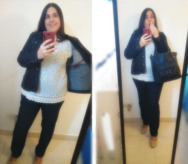 outfit curvy